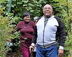 BAME Older People Flourishing
