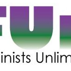Feminists unlimited logo